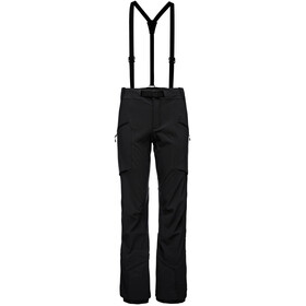 Black Diamond Dawn Patrol Pantalons Femme, black